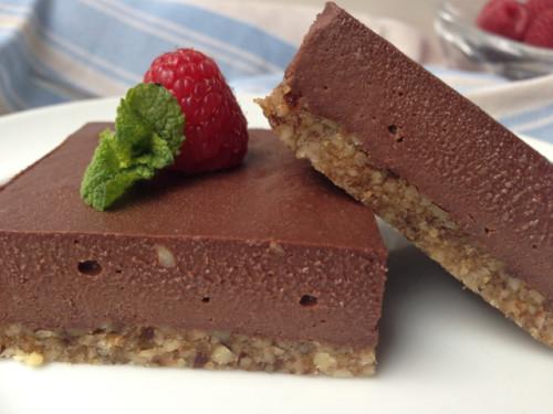 czekoladowy, orzechowy, powalający...